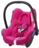Автокресло Maxi-Cosi CabrioFix Frequency Pink
