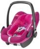 Автокресло Maxi-Cosi Pebble Plus Frequency Pink