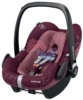 Автокресло Maxi-Cosi Pebble Plus Marble Plum