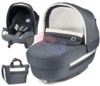 Комплект 2 в 1 Peg-Perego Set Modular Elite Luxe Mirage