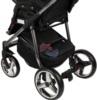 Коляска Adamex Reggio Special Edition Lux 2 в 1 Y69 корзина для вещей и покупок