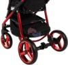 Коляска Adamex Reggio Special Edition 2 в 1 Y300 корзина для вещей и покупок закрытая