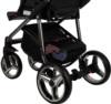Коляска Adamex Reggio Special Edition 2 в 1 Y818 корзина для вещей и покупок