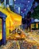 Schipper Картина по номерам Ночное кафе Ван Гога 9130359