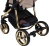 Коляска Adamex Reggio Special Edition 2 в 1 Y847 корзина для покупок и вещей