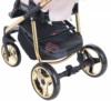 Коляска Adamex Reggio Special Edition 2 в 1 Y222 корзина для вещей и покупок