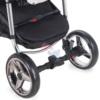 Коляска Adamex Reggio Special Edition 2 в 1 Y840 корзина для вещей