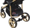 Коляска Adamex Reggio Special Edition Lux 2 в 1 Y117-A корзина для покупок