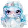 Фигурка MGA Poopsie Surprise Unicorn 567301 Голубой единорог с волосами c аксессуарами