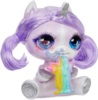 Фигурка MGA Poopsie Surprise Unicorn 567301 Фиолетовый единорог с волосами c аксессуарами
